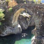 Pont génois de Zipitoli