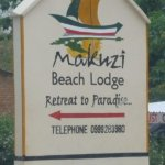 Foto van Makuzi Beach Lodge