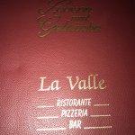 Trattoria La Valle Foto