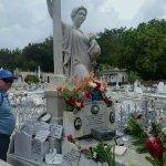 Christopher Columbus Cemetery (Cemetario de Colon) Foto