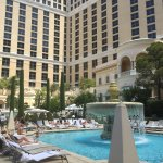 Photo of Bellagio Pool Cafe