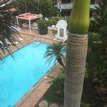 Foto di Apartamentos Taboga