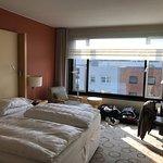 Photo de Sheraton Berlin Grand Hotel Esplanade