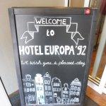 Photo of Hotel Europa'92