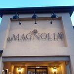 Foto van Magnolia Chinese Cuisine