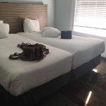 Foto de Minna Hotel