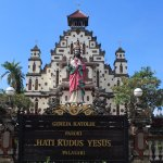 the sacred heart of jesus catholic church