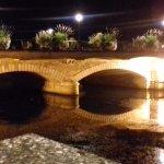Nearby Bridge