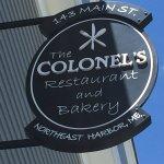 Billede af Colonel's Restaurant and Bakery