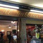 Photo of Al Gabbiano