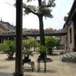 Photo de Chen Clan Ancestral Hall-Folk Craft Museum