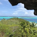 A private 4X tour to several overlooks and completely around the island.