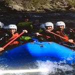 Photo de La Rafting Company