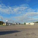 Comstock Motel Photo