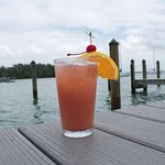 Mar Vista Rum Runner