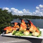 Fresh Stone Crabs