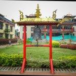 Photo de Namdroling Monastery