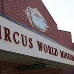 Valokuva: Circus World