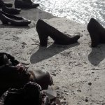 Shoes of different sizes - including childrens'...