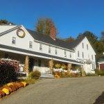 Christmas Farm Inn Foto