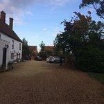 Church Farm House Bed & Breakfast