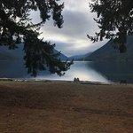 Photo de Lake Crescent Lodge