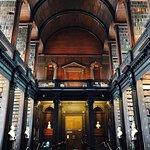 Photo de Trinity College