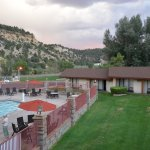 Photo of Best Western East Zion Thunderbird Lodge