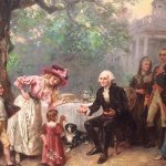 Washington: The Myth and the Man