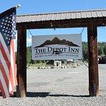 Foto de Depot Inn