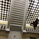 Main Lobby (Ceiling)