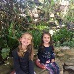 ภาพถ่ายของ Swellendam fairy sanctuary