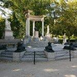 Foto de Parque de El Capricho