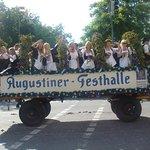 Augustiner an der Frauenkirche Foto