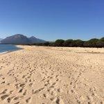 Spiaggia di Su Barone Photo
