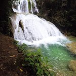 Photo of Saluopa Waterfall