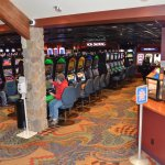 Hundreds of fun slot games to play!