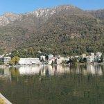 Photo of Lake Orta