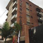 Foto de Blue Suites Hotel