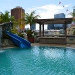 Foto de Robertson Quay Hotel