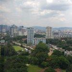 DoubleTree by Hilton Kuala Lumpur Foto