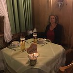 Alpenhotel Kramerwirt Restaurant Foto