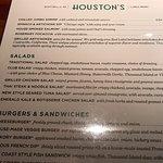 Foto de Houston's
