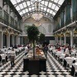 Φωτογραφία: NH Collection Amsterdam Grand Hotel Krasnapolsky