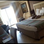 Photo de Paloma Pasha Resort