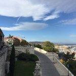 Castle paths