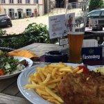 Foto de Gasthof-Restaurant Sonne