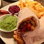 The Carvery Wrap