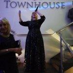 Adele tribute night with Katie Markham ... amazing !