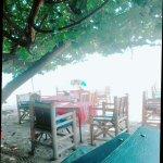 Photo de Khlong Muang Beach